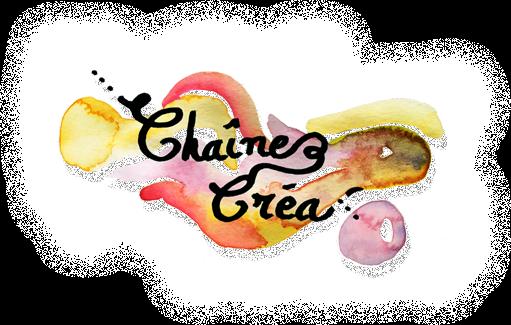 Logo Chaine Créa